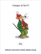 Aily - I disegni di Ger!!!