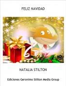 NATALIA STILTON - FELIZ NAVIDAD