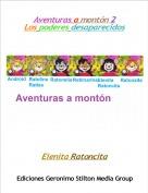 Elenita Ratoncita - Aventuras a montón 2Los poderes desaparecidos