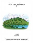 Juabs - Los Stilton en la selva1