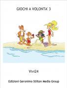 Vivi24 - GIOCHI A VOLONTA' 3