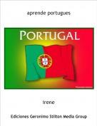 irene - aprende portugues