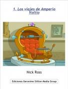 Nick Ross - 1. Los viajes de Amperio Voltio