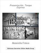 Mozarella Fresca - Presentación. Tempo Express