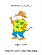 topmarco24 - TRAPPOLA IL CUOCO