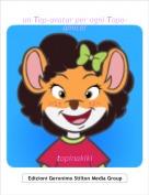topinakiki - un Top-avatar per ogni Topo-amico!