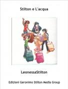LeonessaStilton - Stilton e L'acqua