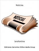 larafontina - Noticias