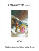 VICKY - IL PRIMO MISTERO parte 1