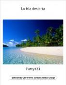 Patty123 - La isla desierta