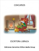 ESCRITORA LIBRAZA - CONCURSOS