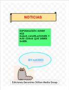 ruti3003 - NOTICIAS