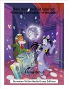 Knagerknul - Reis door de tijd special: Nieuwe toekomst-vrienden!