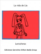 Lectufonso - La vida de Lia