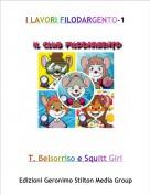 T. Belsorriso e Squitt Girl - I LAVORI FILODARGENTO-1