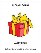 ALESTILTON - IL COMPLEANNO