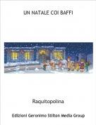 Raquitopolina - UN NATALE COI BAFFI