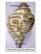 Benjamin7 - La caracola mágica.