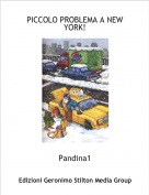 Pandina1 - PICCOLO PROBLEMA A NEW YORK!