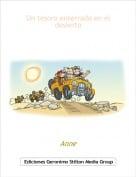 Anne - Un tesoro enterrado en el desierto