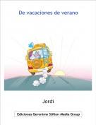 Jordi - De vacaciones de verano