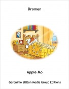 Appie Mo - Dromen
