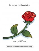 marty2000tea - la nuova collboratrice