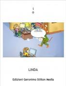 LINDA - io