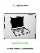 Cuenta Cuentos - La página web