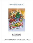 HadaRatita - La navidad/parte 3