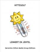 LENNERT EN JENTEL - HITTEGOLF