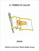 Aishia - IL TORNEO DI CALCIO