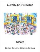 TOPACO - LA FESTA DELL'UNICORNO