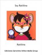 Ratillina - Soy Ratillina