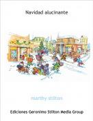 marthy stilton - Navidad alucinante