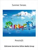 Pinichi25 - Summer Senses