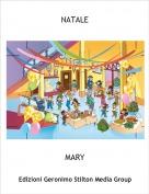 MARY - NATALE