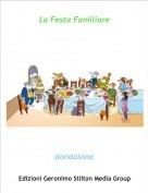 dondolona - La Festa Familiare