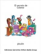 piculin - El secreto de Colette