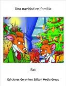 Rat - Una navidad en familia