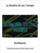 RatiNatalia - La Pandilla De Los 7 Amigos