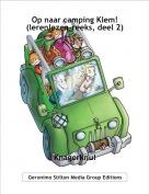 Knagerknul - Op naar camping Klem! (lerenlezen-reeks, deel 2)