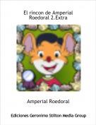 Amperial Roedoral - El rincon de Amperial Roedoral 2.Extra