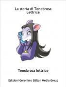 Tenebrosa lettrice - La storia di Tenebrosa Lettrice