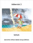 temuis - bibberslot 2