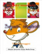 Tippy Formaggini - BENJAMIN E' INNAMORATO!con Tippy e Bibliotopo (Ep.1)