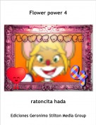 ratoncita hada - Flower power 4