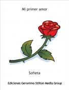 Sofieta - Mi primer amor