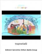 ttopinella02 - diario a dici zampe