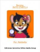 Por: Ratibella - Revista:RATO-STARTS 4